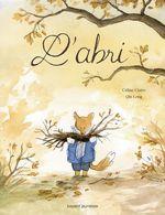 Vente Livre Numérique : L'abri  - Céline Claire