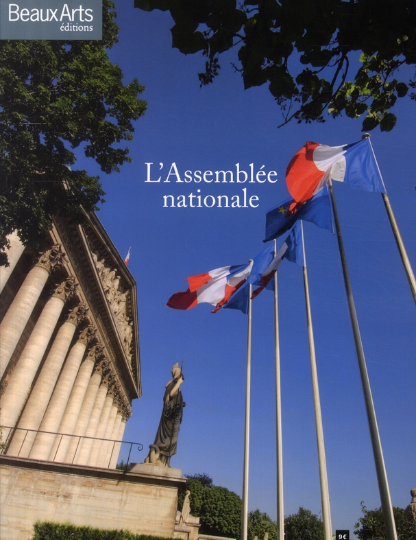 L'ASSEMBLEE NATIONALE