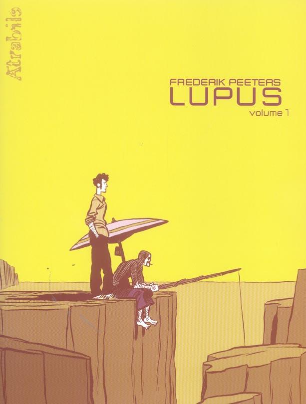 Lupus T.1