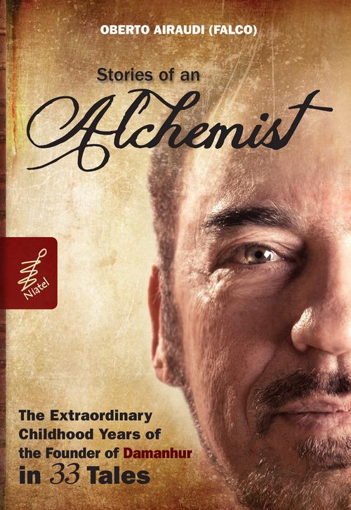 Stories of an alchemist