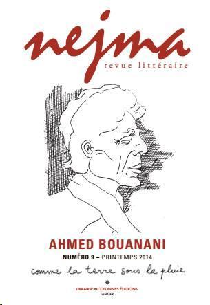 Nejma t.9; ahmed bouanani