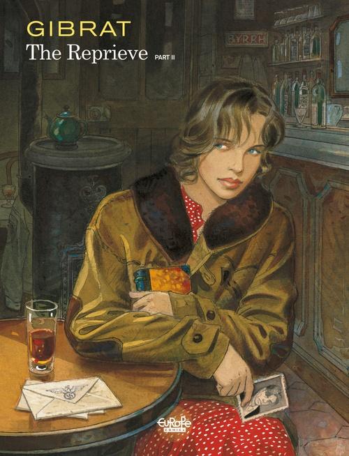 The Reprieve - Volume 2