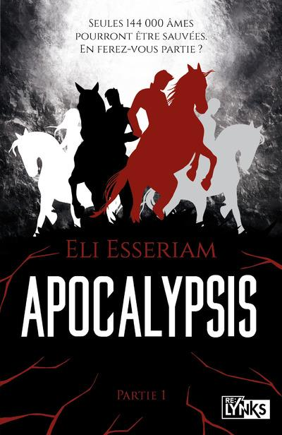 Apocalypsis  ; INTEGRALE VOL.1