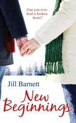 Vente EBooks : New Beginnings  - Jill Barnett