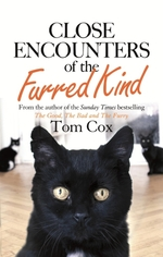 Vente EBooks : Close Encounters of the Furred Kind  - Tom Cox