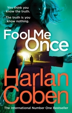 Vente Livre Numérique : Fool Me Once  - Harlan COBEN