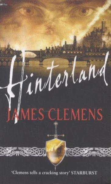 The godslayer chronicles t.2 ; hinterland