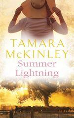 Vente EBooks : Summer Lightning  - Tamara McKinley