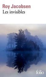Les invisibles  - Roy Jacobsen