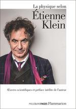 Vente EBooks : La physique selon Étienne Klein  - Etienne KLEIN