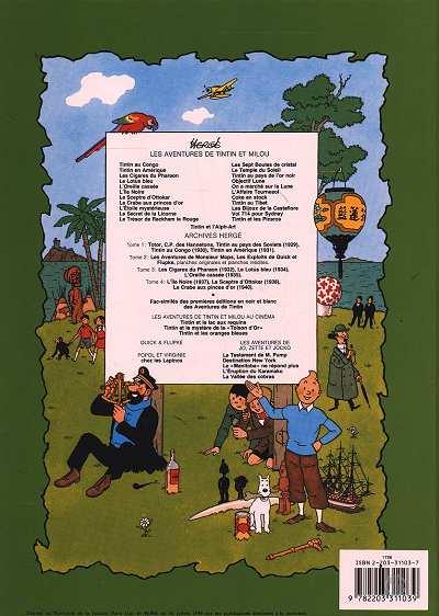 Les aventures de Jo, Zette et Jocko t.3 ; le rayon du mystère t.1 ; le Manitoba ne répond plus