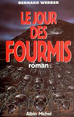 Vente Livre Numérique : Le Jour des fourmis  - Bernard Werber