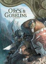 Vente Livre Numérique : Orcs et Gobelins T09  - Olivier Peru