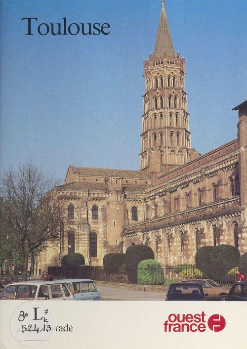 Toulouse  - Jean Peyrade