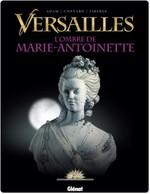 Vente Livre Numérique : Versailles - Tome 02  - Didier Convard - Éric Liberge - Eric Adam
