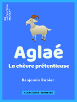 Vente Livre Numérique : Aglaé  - Benjamin Rabier