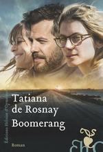 Vente Livre Numérique : Boomerang  - Tatiana de Rosnay