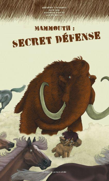 MAMMOUTH : SECRET DEFENSE