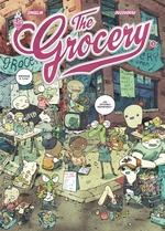 Vente Livre Numérique : The Grocery - Tome 3  - Aurélien Ducoudray