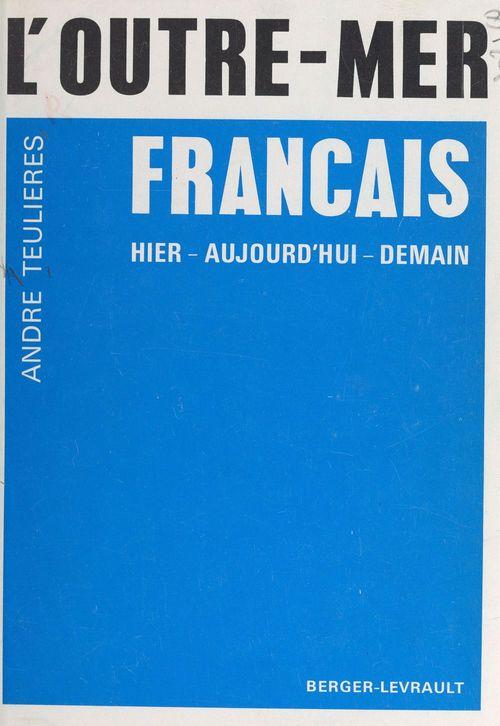 L'outre-mer français