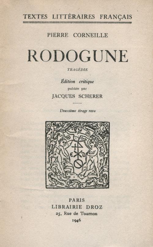 Rodogune