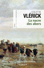 Vente Livre Numérique : La Nacre des Abers  - Colette Vlerick