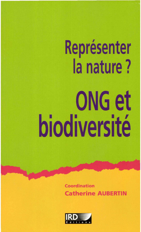Representer la nature ? ONG et biodiversité