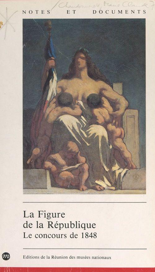 La figure de la République : le concours de 1848