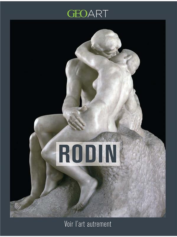 RILKE RAINER MARIA - RODIN