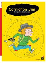 Cornichon Jim  - Benjamin Desmares - Benjamin Desmares