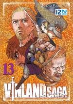Vinland saga T.13  - Makoto Yukimura