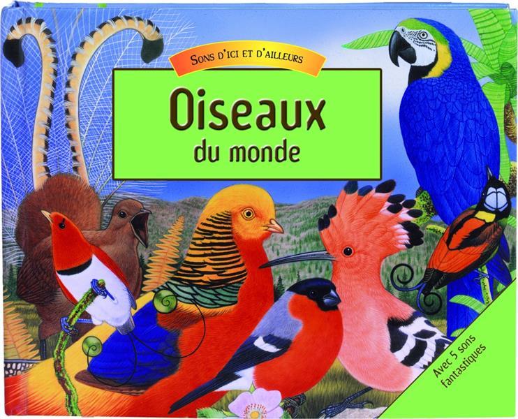Oiseaux Du Monde
