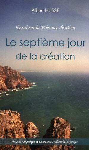 Le septième jour de la creation