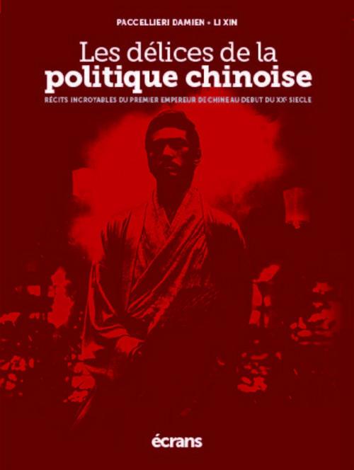Les délices de la politique chinoise