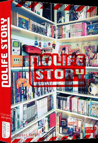 Nolife story