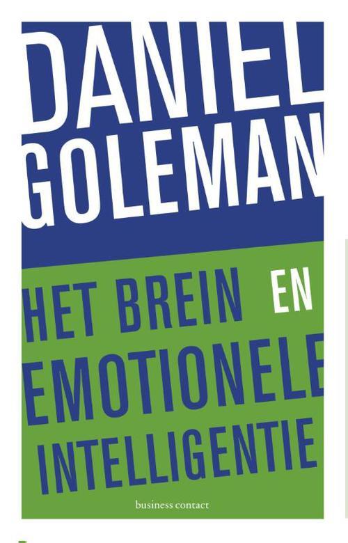 Het brein en emotionele intelligentie