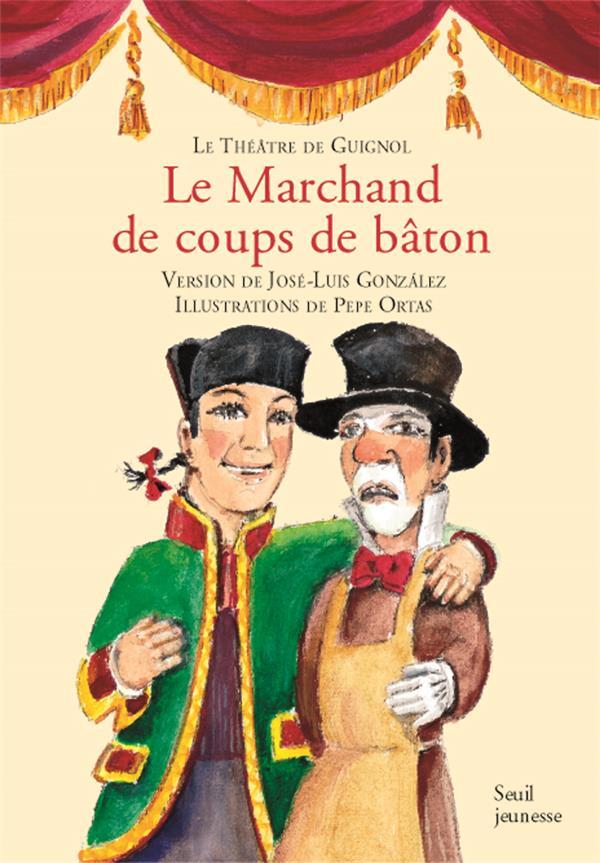 MARCHAND DE COUPS DE BATON