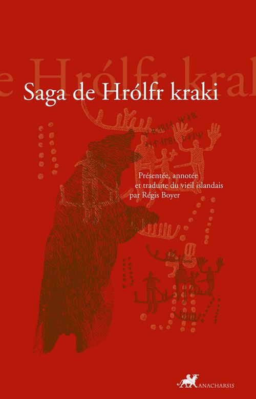 La saga de Hrolfr Kraki