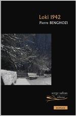 Vente Livre Numérique : Loki 1942  - Pierre Benghozi