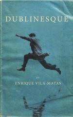 Vente Livre Numérique : Dublinesque  - Enrique Vila-Matas