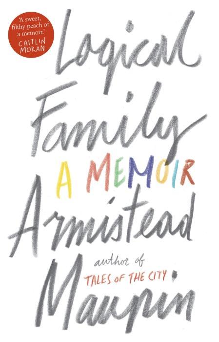 Logical family ; a memoir