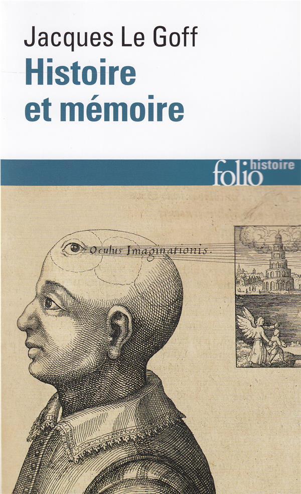 Histoire Et Memoire