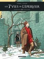 Vente Livre Numérique : Les 7 Vies de l'épervier - 2ème époque - Tome 4 - Ni Dieu ni Diable  - Patrick Cothias