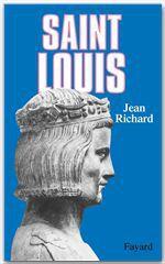 Saint Louis  - Jean Richard