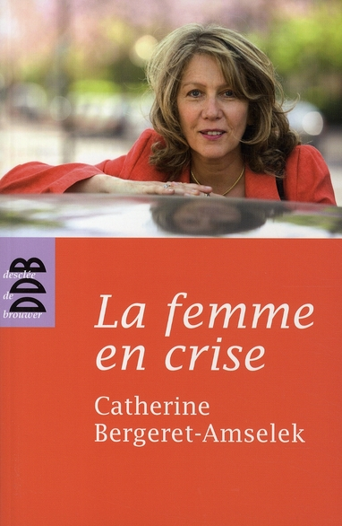 Femme en crise