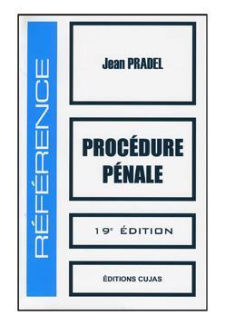 Procédure pénale (19e édition)