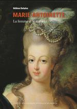 Vente Livre Numérique : Marie-Antoinette (collection BNF)