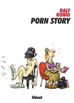 Couverture de Porn Story