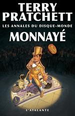 Vente Livre Numérique : Monnayé  - Terry Pratchett