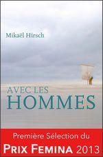 Vente EBooks : Avec les hommes  - Mikaël Hirsch